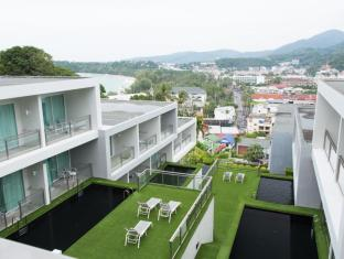 Sugar Palm Grand Hillside Hotel Phuket - Okolica