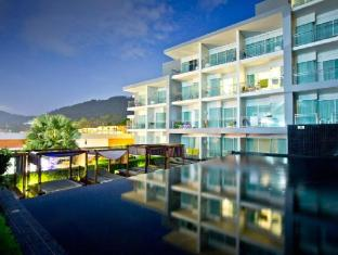 Sugar Palm Grand Hillside Hotel Phuket - Sekeliling