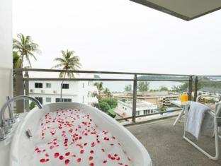 Sugar Palm Grand Hillside Hotel Phuket - Whirlpool