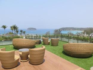 Sugar Palm Grand Hillside Hotel Πουκέτ