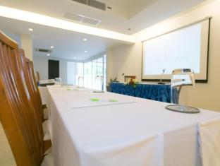 Sugar Palm Grand Hillside Hotel Phuket - Meeting Room
