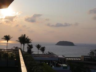 Sugar Palm Grand Hillside Hotel Phuket - View