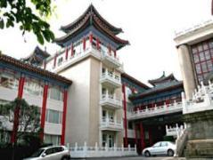 DLT Hotel   Hotel in Chongqing