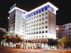 Shenzhen Hubei Hotel | China Budget Hotels