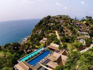 Ayara Kamala Resort Phuket - Hotel z zewnątrz