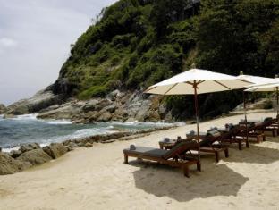 Ayara Kamala Resort Phuket - Plaża