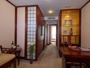 Brightel All Suites Shanghai Shanghai - Guest Room