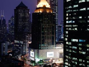 Brightel All Suites Shanghai Shanghai - Exterior