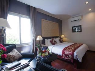 Medallion Hanoi Hotel Hanoi - Gostinjska soba