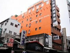 Taitung Traveler Hotel | Taiwan Budget Hotels