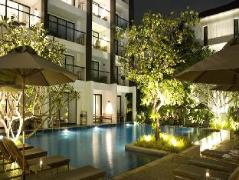 Woodlands Suites Serviced Residences | Pattaya Hotel Discounts Thailand