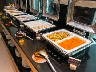 Admiral Premier Bangkok by Compass Hospitality Bangkok - Main Dishes