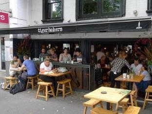 Quest Potts Point Hotel Sydney - Cafes around Darlinghurst area