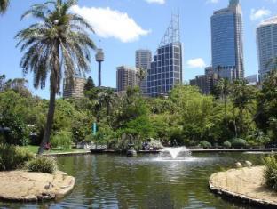 Quest Potts Point Hotel Sydney - Royal Botanical Gardens