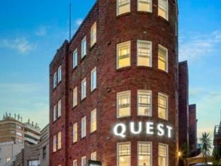 Quest Potts Point Hotel Sydney - Exterior