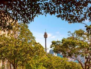 Quest Potts Point Hotel Sydney - Surroundings