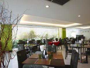Citin Pratunam Bangkok by Compass Hospitality Bangkok - Sagar Ratna Restaurant