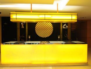 Aspery Hotel Пхукет - Рецепція