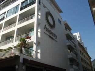 Aspery Hotel Phuket - Exterior