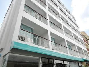 Aspery Hotel Пхукет - Зовнішній вид готелю