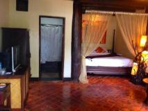 Ramayana Boutique Hotel: guest room