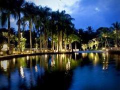 Elephant Safari Park Lodge Hotel | Indonesia Hotel