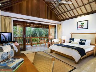 Elephant Safari Park Lodge Hotel Bali - Park View Room