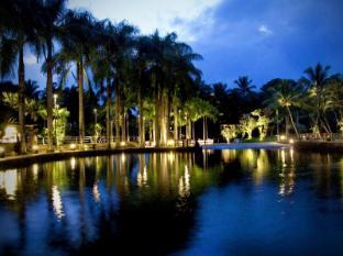 Elephant Safari Park Lodge Hotel Bali - View