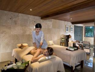 Elephant Safari Park Lodge Hotel Bali - Spa