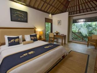Elephant Safari Park Lodge Hotel Bali - Garden View Room