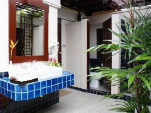 Botany Beach Resort Паттайя - Ванная комната