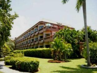 Botany Beach Resort Паттайя - Экстерьер отеля