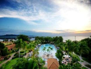 Botany Beach Resort Паттайя - Вид