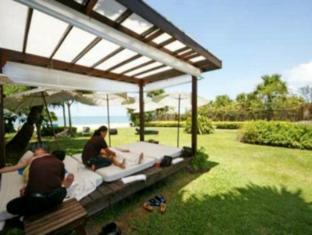 Botany Beach Resort Паттайя - Спа