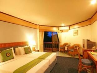 Botany Beach Resort Паттайя - Номер