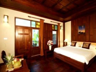 Botany Beach Resort Паттайя - Вилла