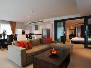 Serenity Resort & Residences Phuket Phuket - Grand Seaview Suite