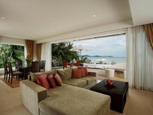 Serenity Resort & Residences Phuket Phuket -  Penthouse Seaview Suite
