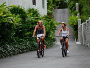 Serenity Resort & Residences Phuket Phuket - Sports and Activities