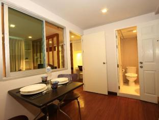 I Residence Hotel Sathorn Bangkok - Executive Deluxe Room