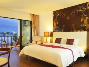 Navalai River Resort Bangkok - River Breeze room