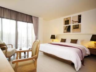 Navalai River Resort Bangkok - Serene Corner room