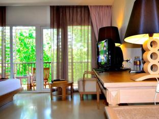 Navalai River Resort Bangkok - Scenic City twin