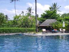 Hutcha Resort Thailand