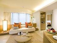 Suite Executive Club - con Letto Matrimoniale King Size - 2 Letti Singoli
