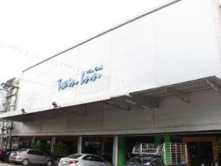 Twin Inn Hotel Phuket - Exterior