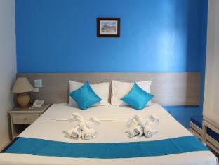 Twin Inn Hotel Phuket - Guest Room