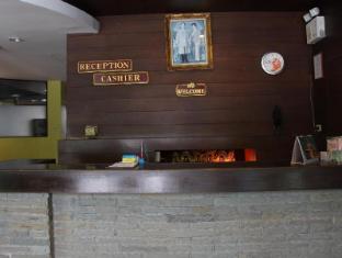 Twin Inn Hotel Phuket - Reception