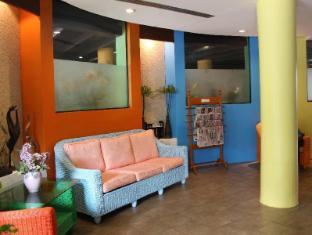 Twin Inn Hotel Phuket - Lobby