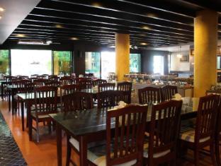 Twin Inn Hotel Phuket - Restaurant